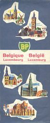 ca1968 BP map of Belgium