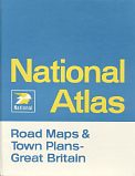 1968-9 National atlas of Great Britain