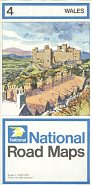 1977 National map 4 of Wales