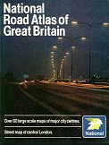 1982 National Atlas of Britain