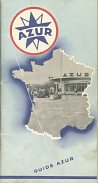 1955 Atlas Azur of France