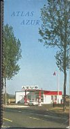 1963 Atlas Azur of France