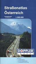 2007 Doppler Atlas of Austria