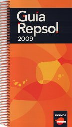 2009 Repsol Guide (atlas)