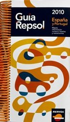 2010 Repsol Guide (atlas)