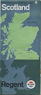 ca1965 Regent map of Scotland