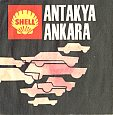 ca1965 Shell route map of Turkey