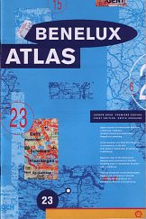 ca1994 Shell atlas of Benelux