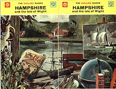 Shilling Guide to Hampshire and the Isle of Wight