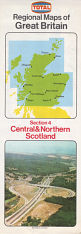 1973 Total Map of C/N Scotland